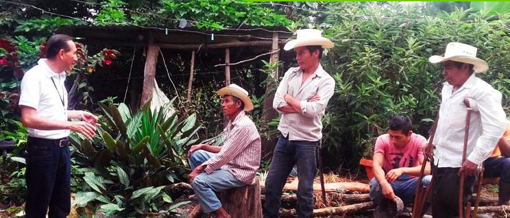 Guatemala: una app para luchar contra el hambre