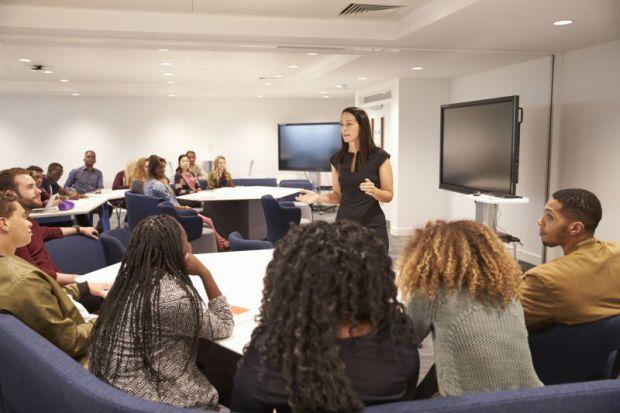 Oportunidad Laboral: Profesor/a de Desarrollo Frontend para ADA (Empresa Social)
